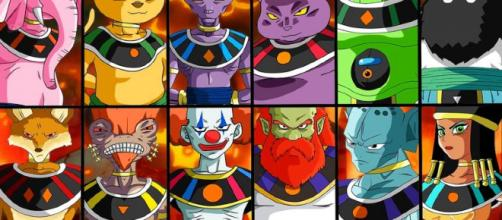 Dioses destructores más poderosos