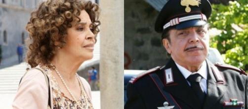 Don Matteo 11 anticipazioni 4^ puntata: Cecchini tradisce Caterina?