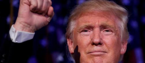 Donald Trump, de magnate inmobiliario a presidente de EEUU - lavanguardia.com
