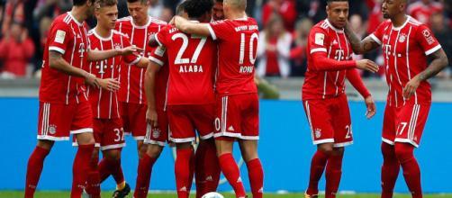 ¡El fichaje que prepara el Barça del Bayern!