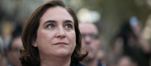 El rol de Ada Colau | Cataluña | EL PAÍS - elpais.com