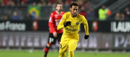Foot PSG - PSG : Le plan colossal du Real pour recruter Neymar au ... - foot01.com