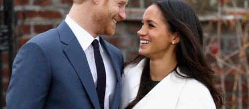 Fox contará la historia de amor del Príncipe Harry y Meghan Markle. - com.ar