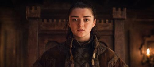 "Game of Thrones"", saison 8 : Maisie Williams (Arya) précise une date - rtl.fr"