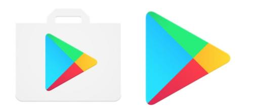 Google Play Store refreshes app and notification icons - Android ... - androidcommunity.com