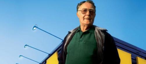 Ikea, il fondatore Ingvar Kamprad torna a casa in Svezia dopo 40 ... - huffingtonpost.it