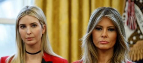 Ivanka Trump has a major difference from Melania Trump — and it ... - aol.com