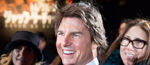 'Jack Reacher: Never Go Back' Japan Premiere - Tom Cruise. - [Image Credit - Dick Thomas Johnson / Wikimedia Commons]