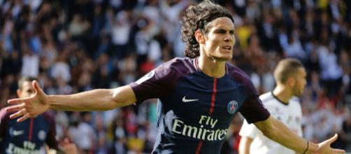 Juve, scambio con il Paris Saint Germain?