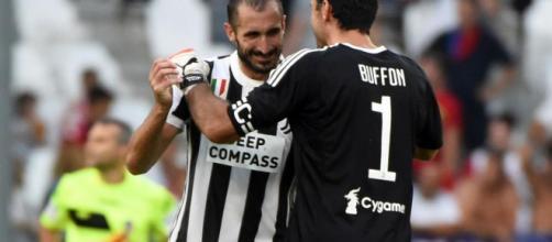 Juventus, martedì ci sarà la semifinale di Tim Cup: ecco chi giocherà