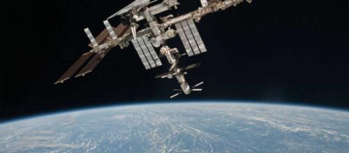 La Estación Espacial Internacional se podrá ver este miércoles ... - rtve.es