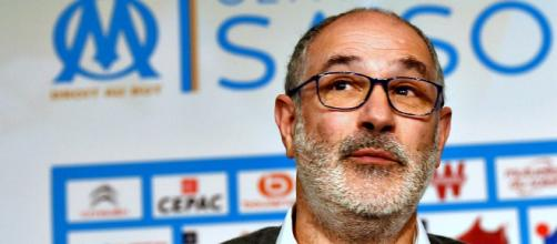 L'étonnante cible de l'OM au milieu - Football - Sports.fr - sports.fr