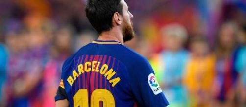 Lionel Messi aún no renueva con Barcelona: ¿se irá a otro club? | CNN - cnn.com