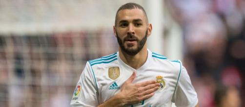 Mercato : Benzema se met d'accord avec un grand club !