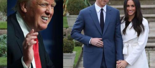 Por qué Donald Trump no será invitado a la boda del principe Harry ... - eldiariodechihuahua.mx
