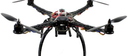 protrex Quadcopter Workshop - protrex.in