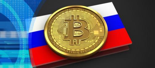 Russia, ultime notizie sul bitcoin