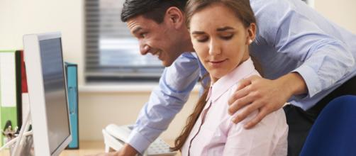 Sexual harassment: Recognizing signs in the workplace - dcemploymentattorney.com