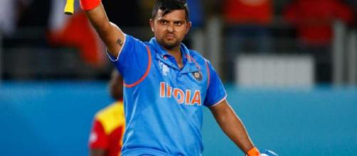 Suresh Raina Guns For More Glory After Completing a Decade... - (Image Cr: Ndtv/Youtube screencap)