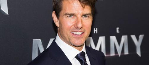 Tom Cruise estrena su cuenta de Instagram - El Intra - com.ar