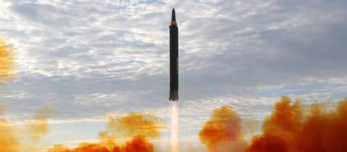 TV japonesa emite alerta falsa sobre misil norcoreano - Televisa News - televisa.com