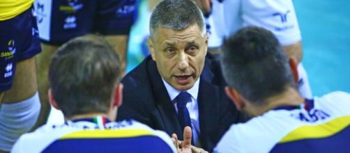 Volley, Coppa Italia: Civitanova batte Modena - gelocal.it