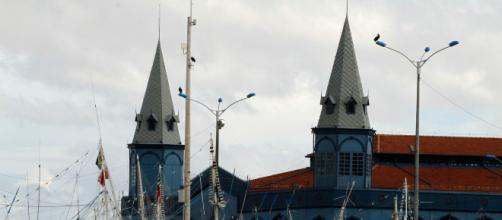 Ver-O-Peso, ponto turístico mais visitado de Belém. (www.google.com.br)