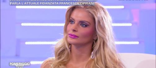 Video Pomeriggio Cinque: Francesca Cipriani: attuale fidanzata ... - mediaset.it