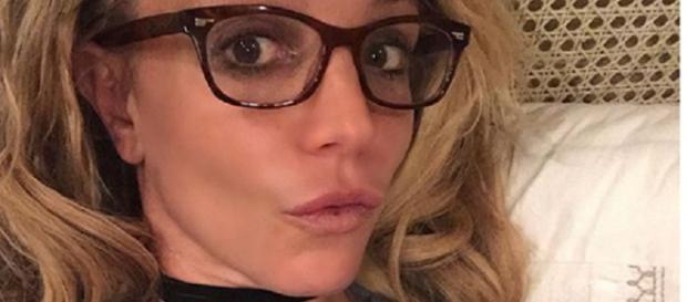 Britney Spears (Photo Credit: Britney Spears/Instagram)