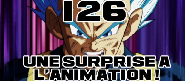 DBS 126 : Une surprise à l'animation ! (Tadayoshi Yamamuro)