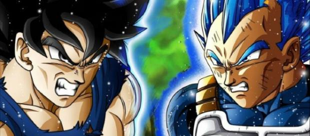 dragon ball super capitulo 125