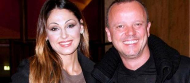 Gigi D'Alessio e Anna Tatangelo non sono stati mai in crisi?