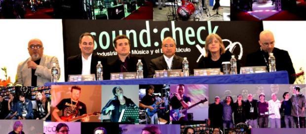 Gran éxito de la Sound:Check Xpo 2016 - Cuauhtémoc Ciudad de México - diarionacional.mx