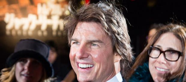 'Jack Reacher: Never Go Back' Japan Premiere - Tom Cruise. - [Image Credit - Dick Thomas Johnson / Wikimedia Commons]