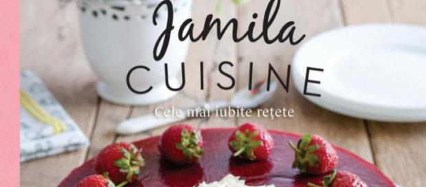 Jamila  Cuisine o adevarata arta