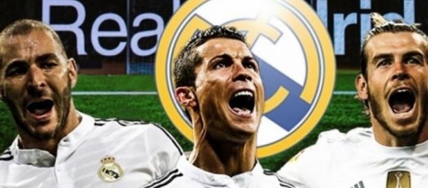 Mercato : Le Real Madrid met 400M€ pour remplacer la BBC !