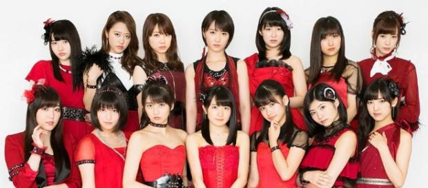 """Morning Musume '18 will release a remake of the hit single """"Morning Coffee"""". Image Via tokyogirlsupdate.com"""