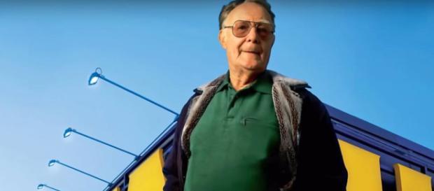 Quién es el fundador de IKEA - Ingvard Kamprad