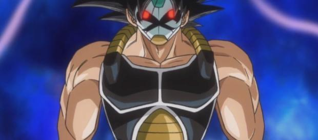 Rumor, Bardock aparecerá en Dragon Ball Super. - arkadian.vg
