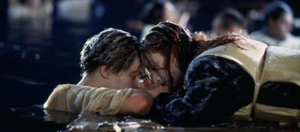 "Titanic""-Macher James Cameron - »Der Sinn des Films ist, dass Jack ... - bild.de"