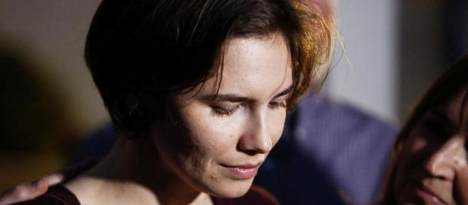 Amanda Knox is demanding up to $10,000 to give talks to law students