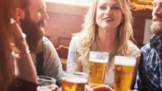 3 cosas sobre la cerveza y la intimidad