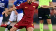 Crisi Roma: dura contestazione dei tifosi