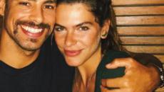 Revelado o real motivo do término de Cauã Reymond e Mariana Goldfarb