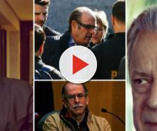 Juiz Sérgio Moro toma decisão sobre o processo que envolve o ex-ministro José Dirceu