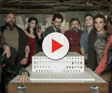 La Casa De Papel: Verdadeiros nomes dos personagens
