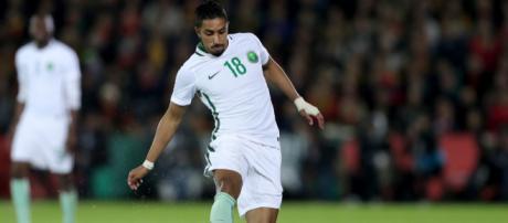 Arabia Saudita ha enviado jugadores a clubes españoles.