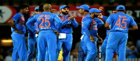 India vs South Africa 2018, 3rd Test (Image via BCCI.TV)