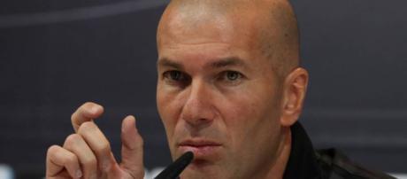 Real Madrid: El señalado Zidane se juega la temporada y su futuro ... - elconfidencial.com