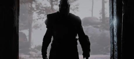 PlayStation 'God of War' story trailer. - [PlatStation / YouTube screencap]